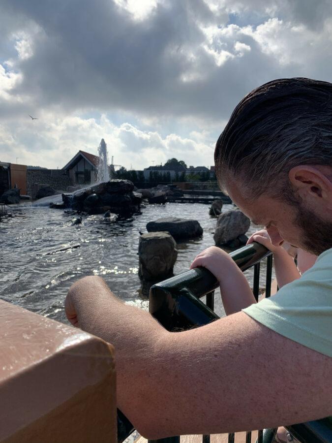 Mijn leven in foto's #128 - Dolfinarium