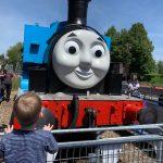 Mijn leven in foto's #108 - Spoorwegmuseum
