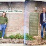 Mijn leven in foto's #132 - Tunnels van Leerdam in VIJF Magazine, nieuwe agenda en planner en KreaDoe Online