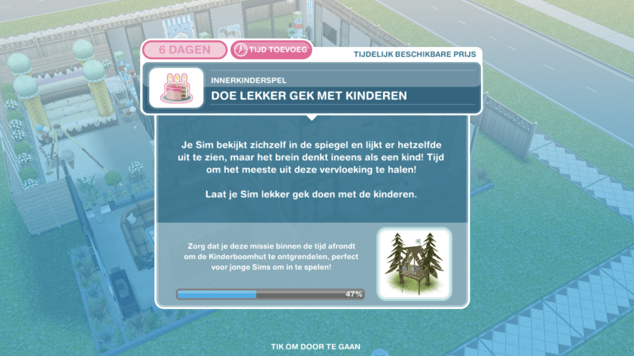 Walkthrough - Innerkinderspel