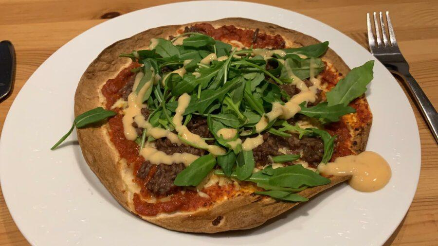 Mijn leven in foto's #132 - Heerlijke zelfgemaakte pizza's