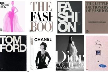 Fashion boeken