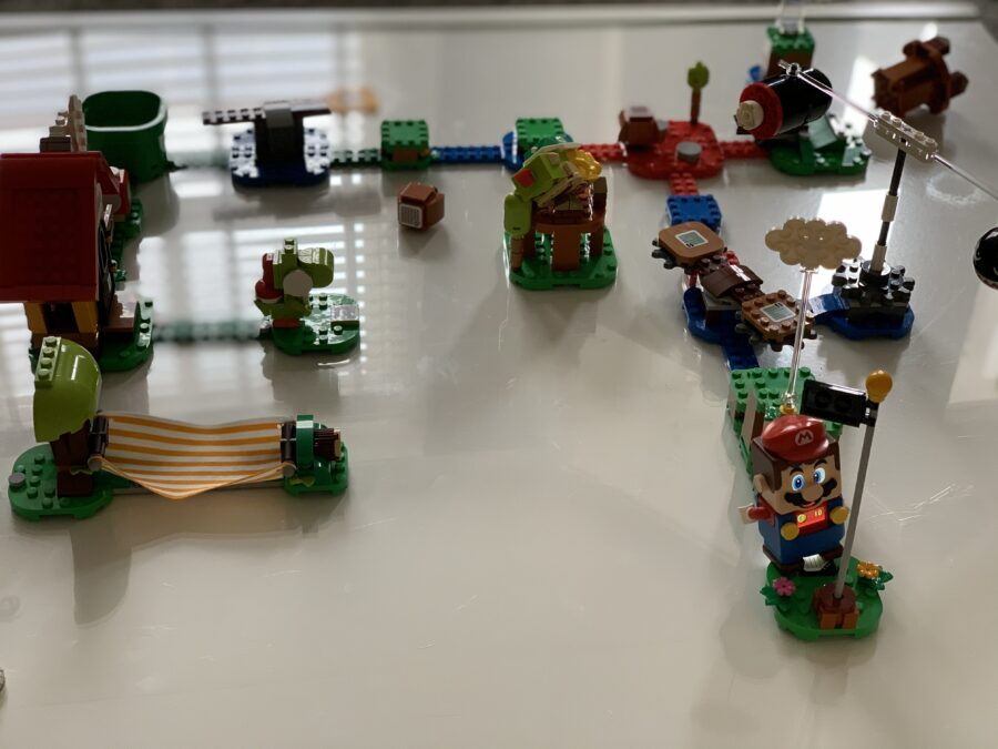Mijn leven in foto's #138 - Mario Lego