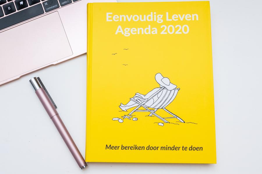 Eenvoudig Leven Agenda 2020