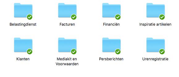 Hoe ik gebruik maak van Dropbox