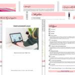 """Winactie – Ik geef 5x mijn ebook """"Gestructureerd Leven"""" weg!"""