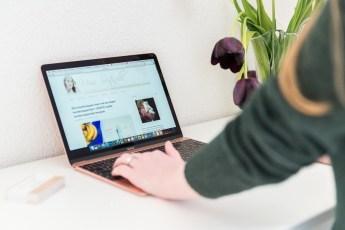 Hoe ik in januari 789,35 Euro (+ 215 Euro aan barterdeals) verdiende met bloggen en werk als Virtual Assistant