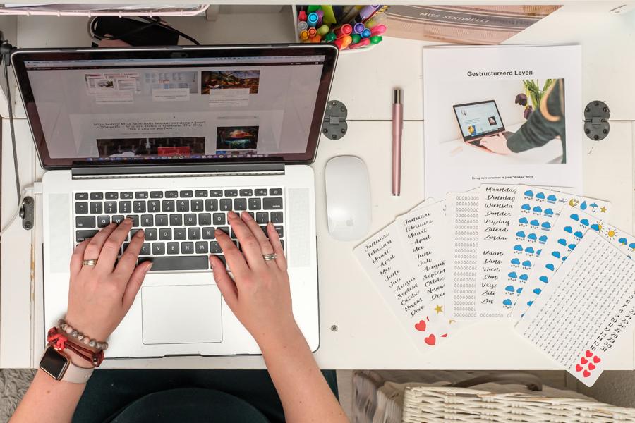 Hoe ik in juli 1.669,75 euro verdiende met bloggen en werk als Virtual Assistant
