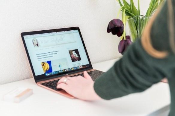 Hoe ik in oktober 1.061,02 Euro verdiende met bloggen en werk als Virtual Assistant