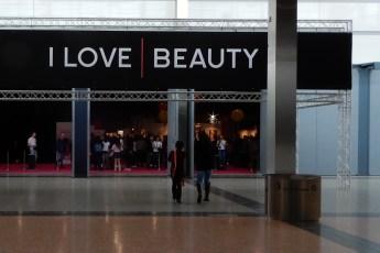 I Love Beauty Event 2017