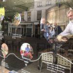 Mijn leven in foto's #62 – Promotiehuis Leerdam Glasstad, nieuwe visionboard en Bullet Journal vol