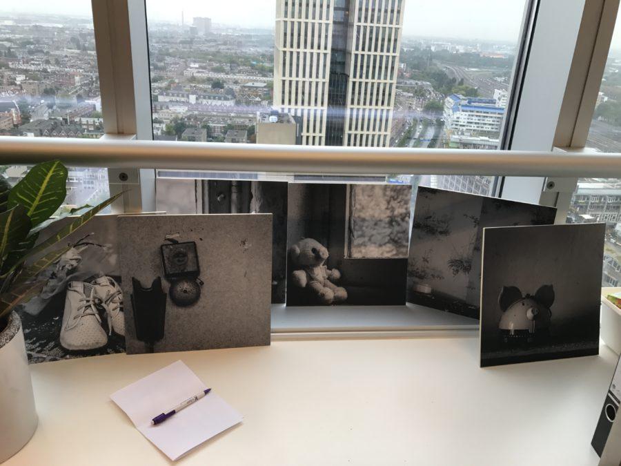 Mijn leven in foto's #66 - Laatste werkdag