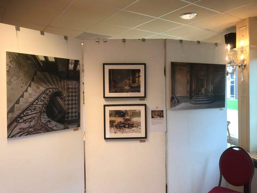 Mijn leven in foto's #71 - Leerdamse Kunstvierdaagse