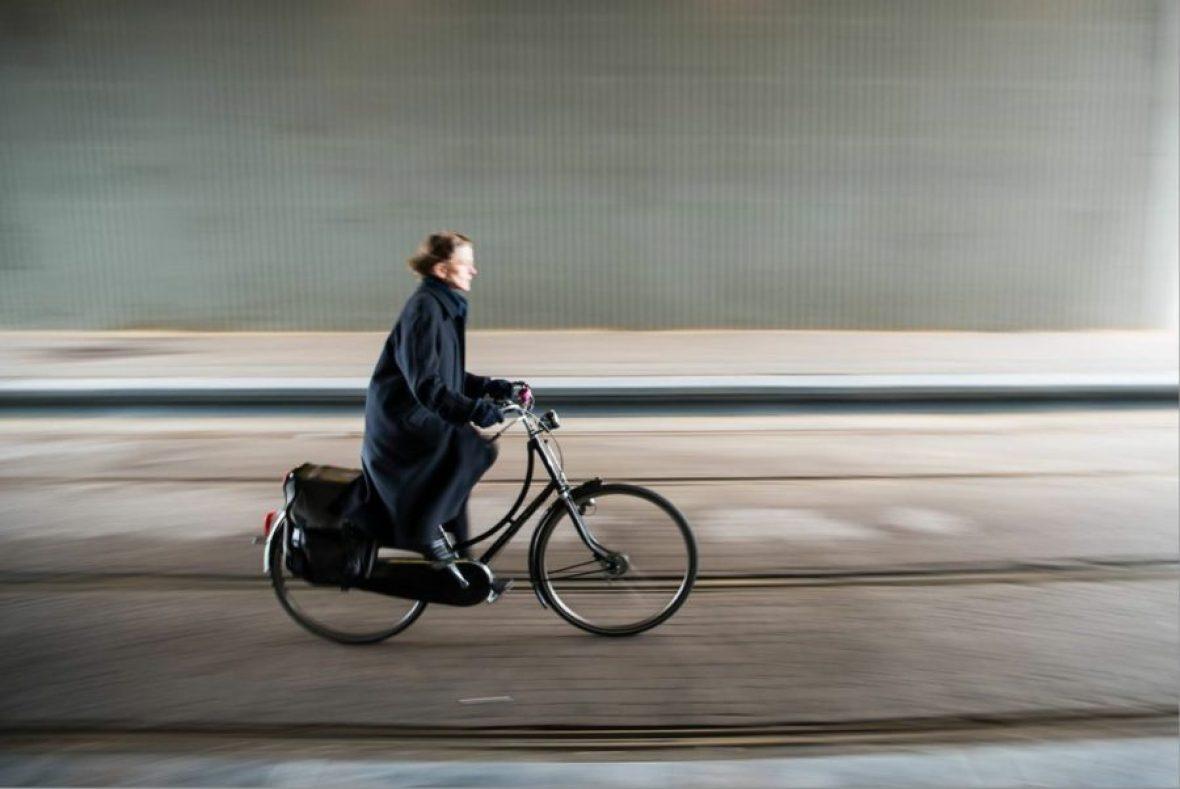 5 redenen waarom fietsen zo gezond is