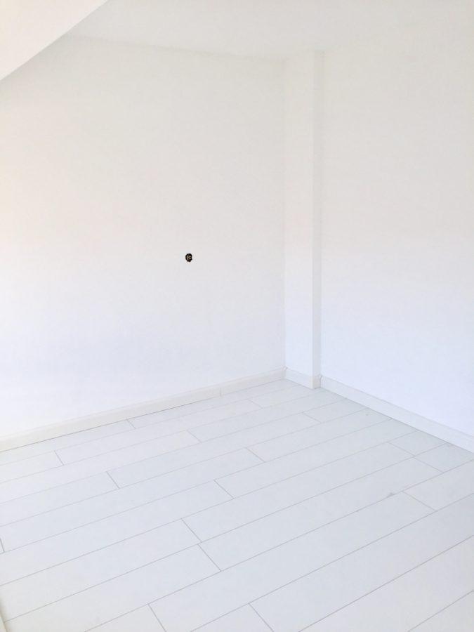 Mijn leven in foto's #46 - babykamer vloer