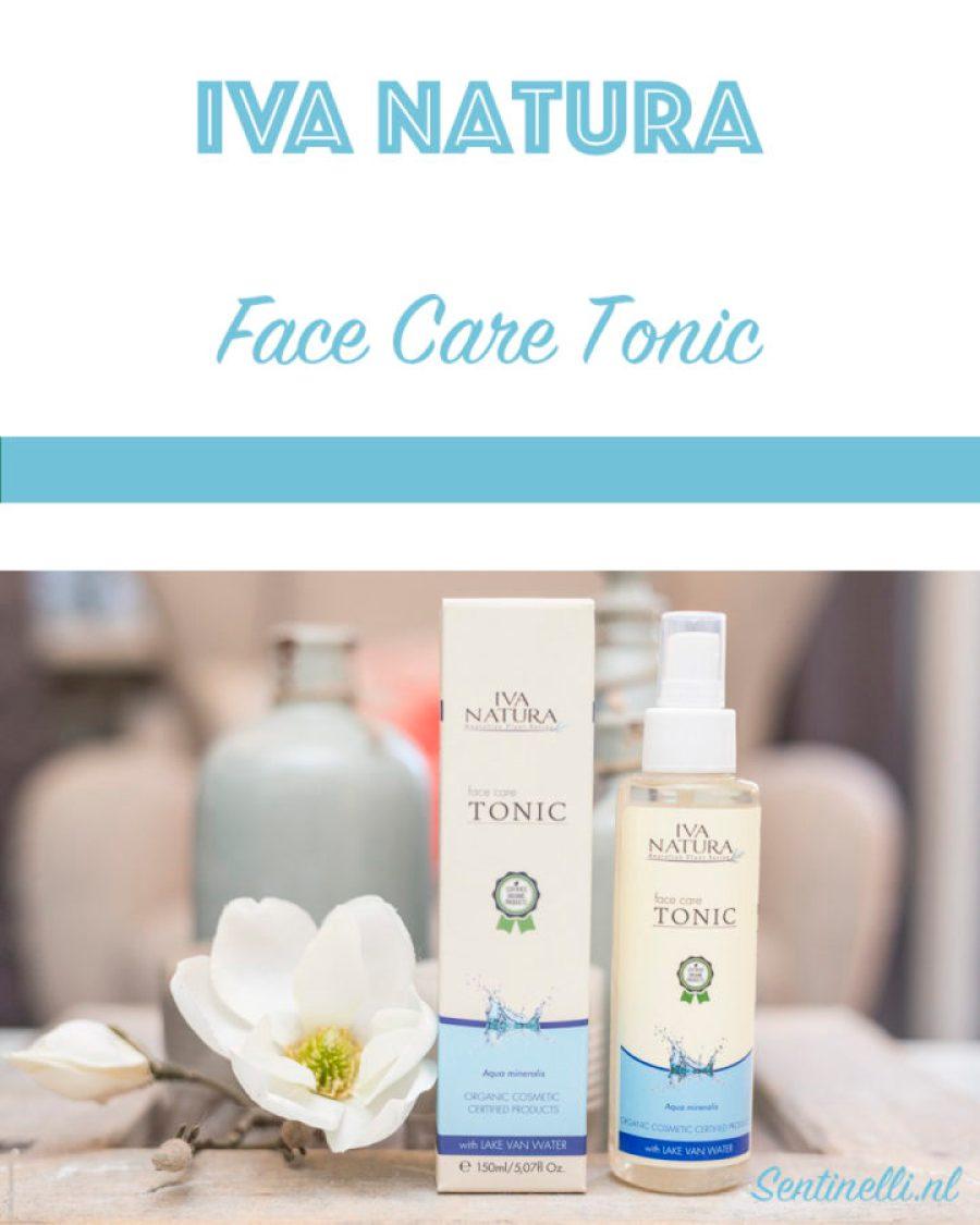 Iva Natura Face Care Tonic