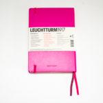Winnaar – Winactie – Win een LEUCHTTURM1917 notitieboek (t.w.v. max 30 Euro) naar keuze!