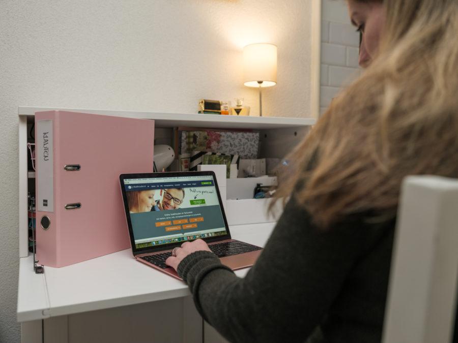 Online boekhouden en factureren met e-Boekhouden.nl 2