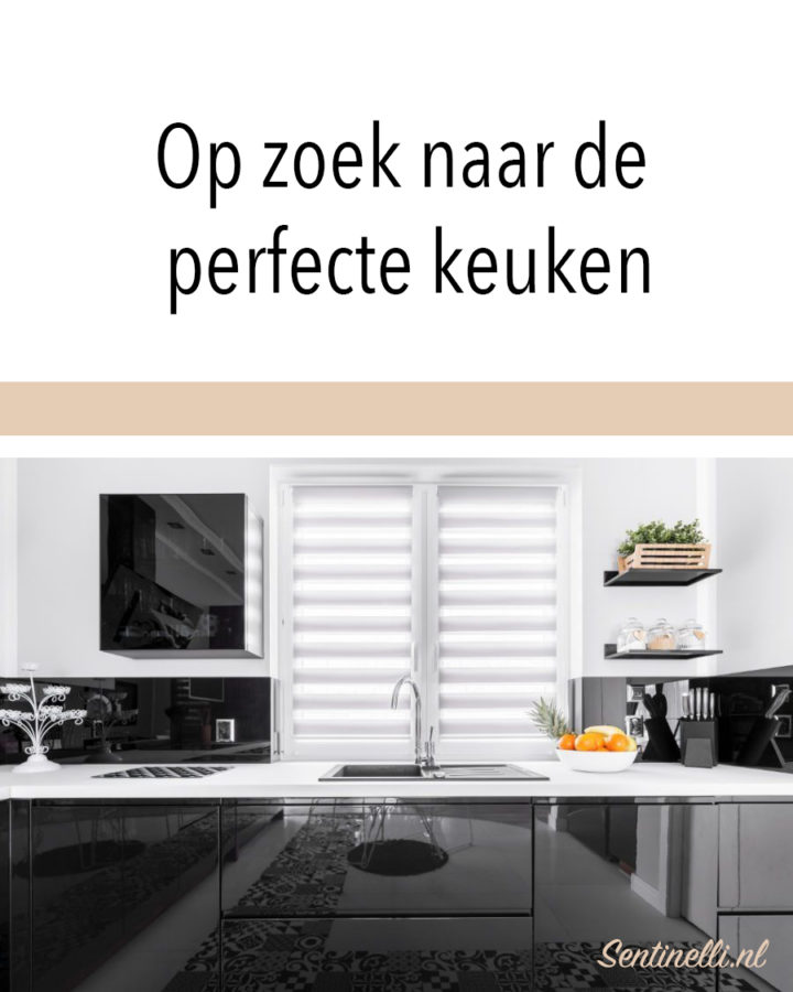 Zo vind je jouw perfecte keuken!