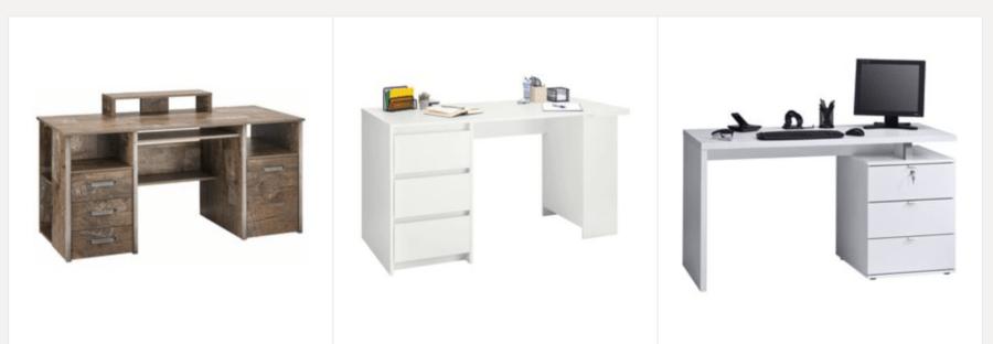 Op zoek naar een nieuw bureau