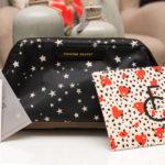 Herinnering winacties – Win een beautybag van Fabienne Chapot t.w.v. 49 Euro en win een ICI Paris XL E-Gift Card van 25 Euro!