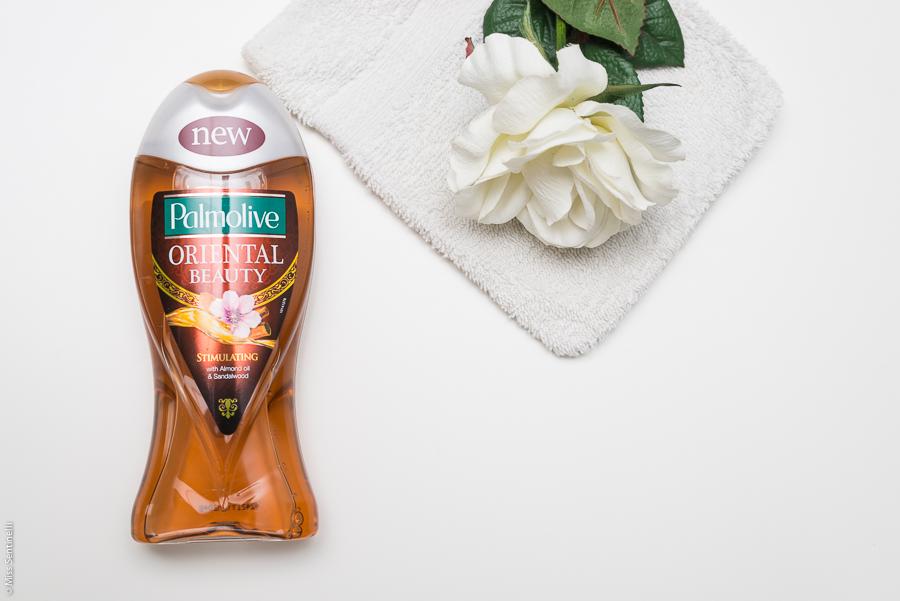 Palmolive Oriental Beauty Stimulating douchegel