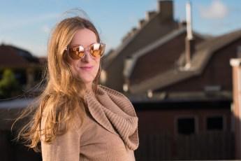 Mijn leven in foto's #49 - Mickael Kors zonnebril