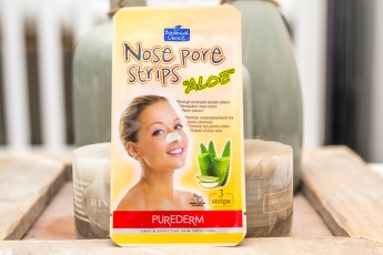 "Purederm Nose Pore Strips ""Aloe"""