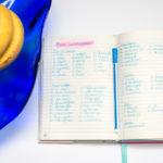 Slim boodschappen doen met de master boodschappenlijst + GRATIS master boodschappenlijst template