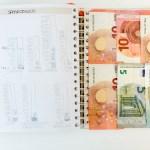 Sparen update augustus 2021 – Hoeveel hebben we deze maand kunnen sparen?