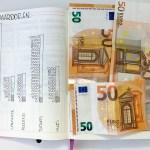Sparen update augustus - Hoeveel hebben we deze maand kunnen sparen?