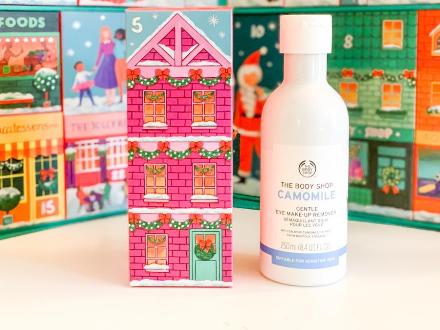 The Body Shop Dream Big This Christmas Ultimate Advent Calendar