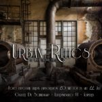 Urban Relics – Foto expositie van mijn man (Hans van Vrouwerf)!