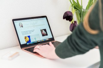 Voordat ik een blogartikel publiceer + GRATIS checklist