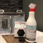Winactie – Win een prachtig douchesetje t.w.v. 75 Euro bij Badkamer & Woonstyling van der Klip!