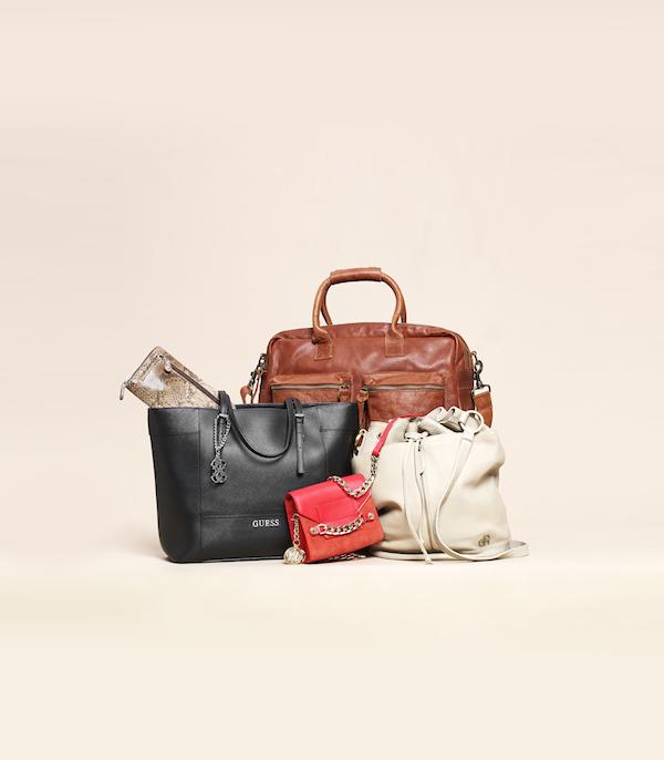 Shop nu je perfecte tas of accessoire bij bol.com!