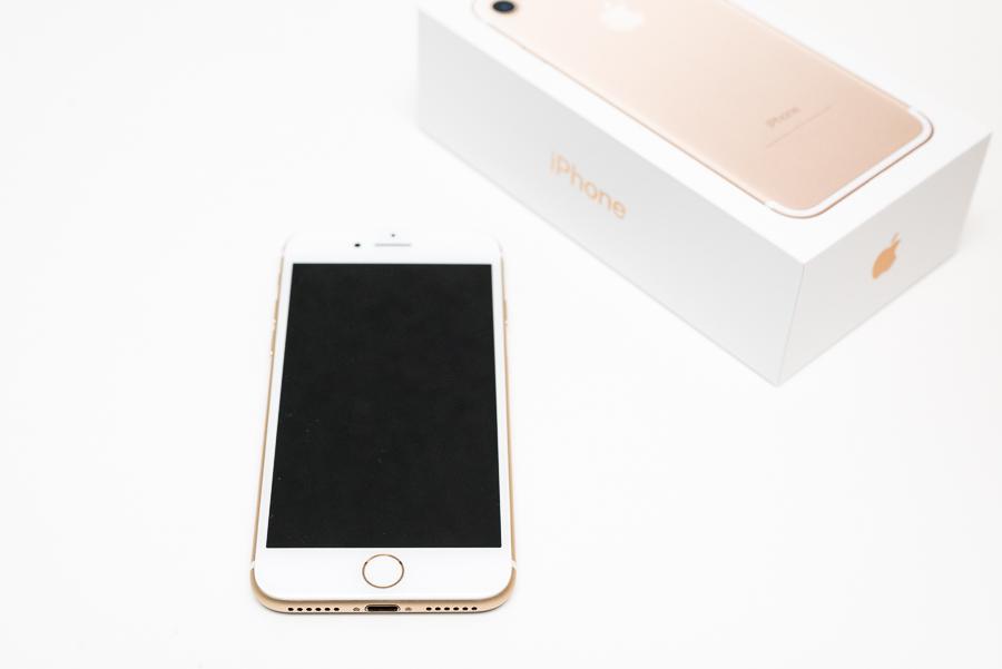 Mijn iPhone 7