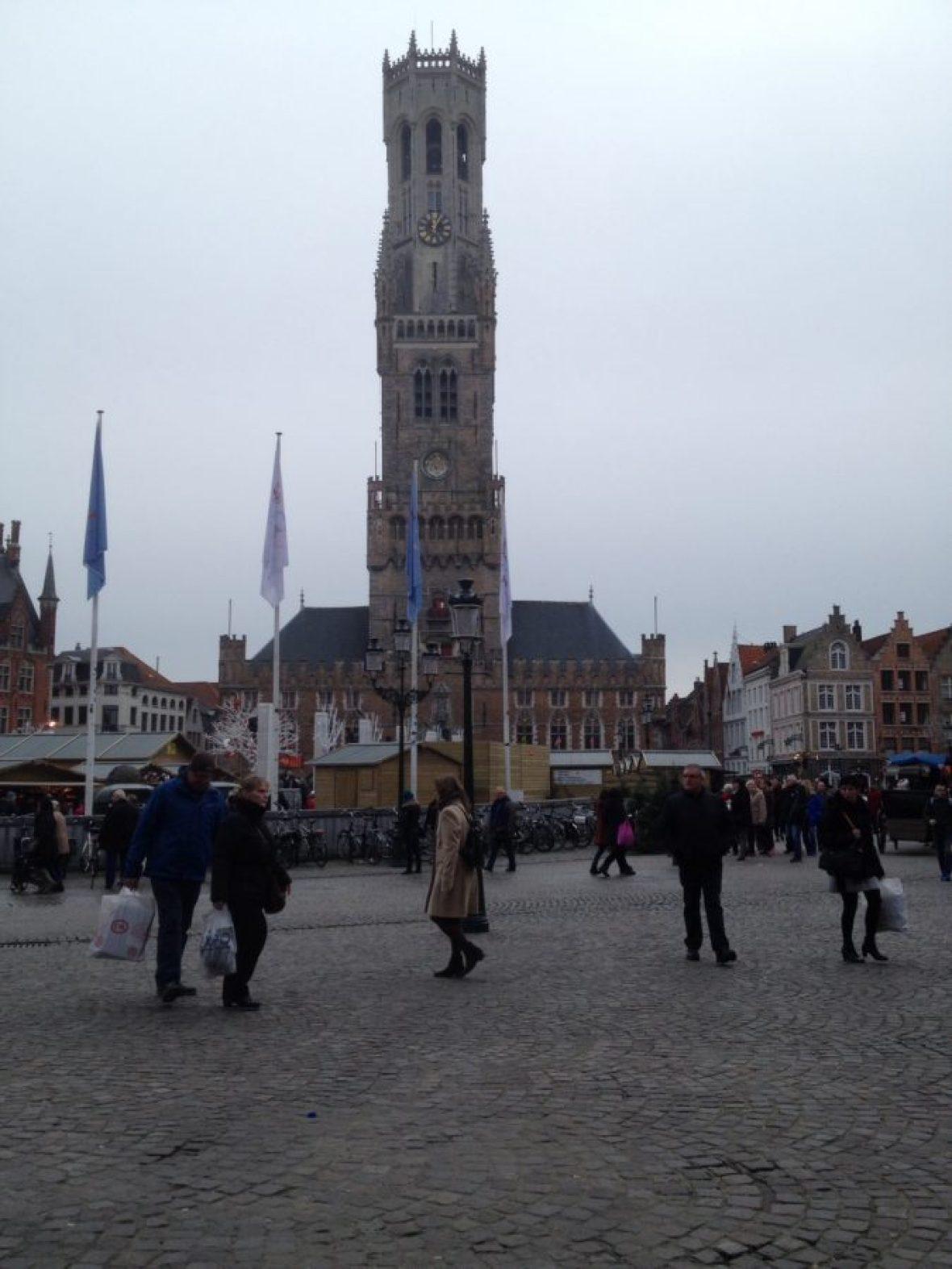 PhotoWalk Brugge