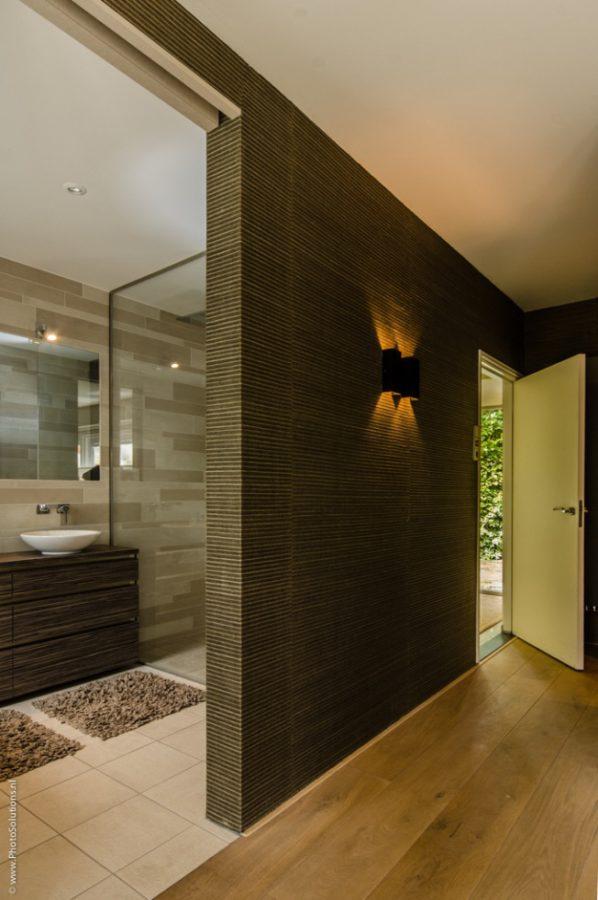 Hoe creëer je een luxe douche in een kleine badkamer?