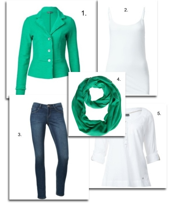 TTrendy lente outfits