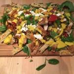 Mijn leven in foto's #18 – Hardlopen, pakketjestijd en Jamie Oliver gerechten!