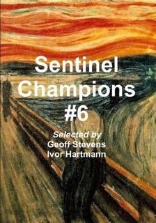 Sentinel Champions #6