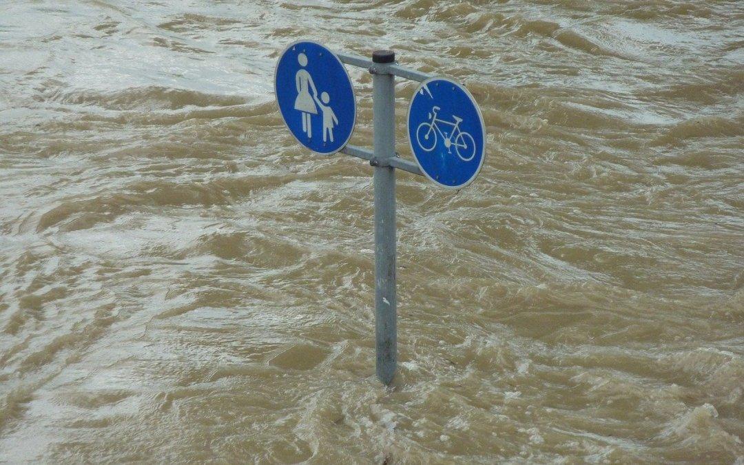 Bayrischer Rundfunk berichtet über Starkregen-Frühwarnsystem