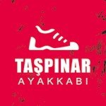 Taşpınar Ayakkabı Logo