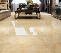 How To Clean Vitrified Floor Tiles?
