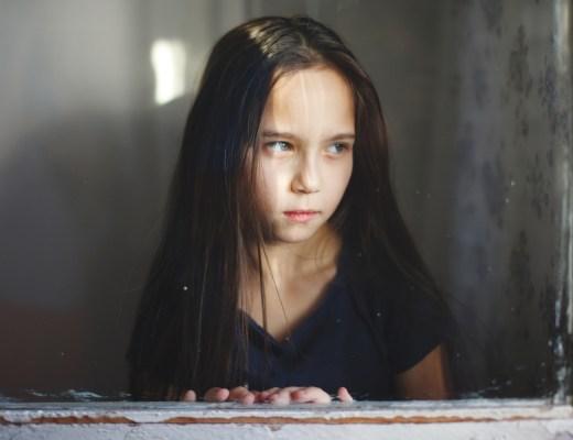 Küçük Kız