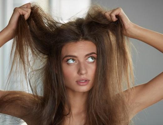 Yazı: Yazın Yıpranan Saçlar | Dökülmesin, Kırılmasın, Yıpranmasın | Yazan: İrem Savaş