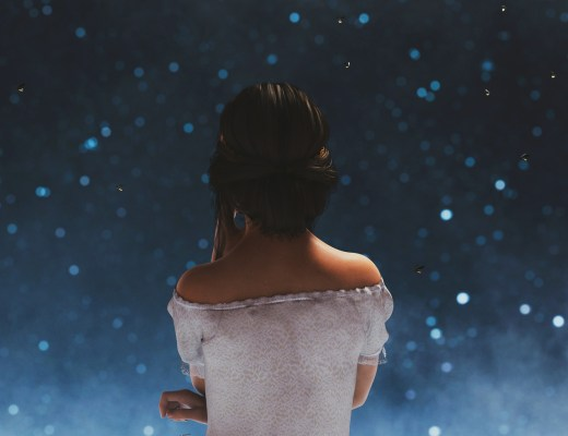 Şiir: Gece | Şair: Pınar Sude Genç