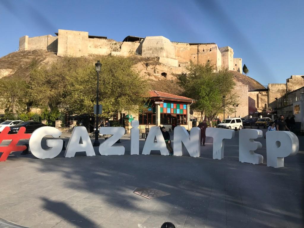 Mini GAP Turu | 5 | Atatürk'ü Fahri Hemşerisi Yapan Gaziantep | Gaziantep Kalesi