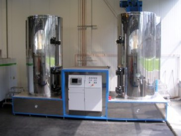 High quality plasma nitriding